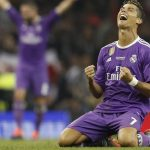 Real Madrid, extendió su reinado europeo
