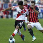 San Lorenzo vs. River: el Ciclón impuso jerarquía y gano 2 – 1