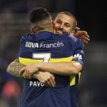 Superliga: goleada  de Boca con el sello de Darío Benedetto que confirmó el buen momento xeneize