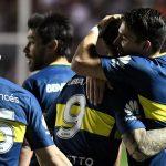 Superliga: el xeneize volvió a ganar, reescribe su historia y se aleja en lo más alto