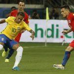 Rusia 2018:  Chile afuera del Mundial