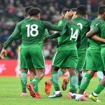 Argentina:  Mala imagen cayó ante Nigeria en su último amistoso en Rusia