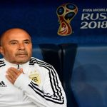 El peor entrenador del año: Jorge Sampaoli se llevó el primer lugar