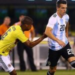 Nueva Selección: Argentina no pudo y empató con Colombia