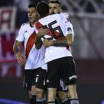 Copa Argentina:Con dos goles de penal, River superó a Platense y avanzó a cuartos