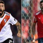 Copa Libertadores:  El Millonario y el Rojo empataron sin goles en Avellaneda