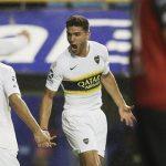 Boca  derrotó al Sabalero por 3-1 y dejó atrás una semana complicada.
