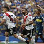 Ante la mirada del mundo, Boca y River jugaron una Superfinal de exportación