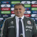 Selección de México: Asumio el Tata Martino como nuevo DT