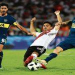 River y Boca podrían cruzarse en cuartos de la Copa Argentina
