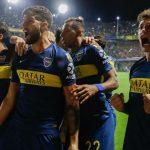 Copa Libertadores:  Boca goleo a Deportes Tolima