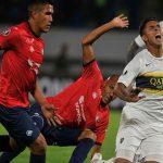 Copa Libertadores. Boca empato en el debut el camino no será sencillo