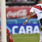 Gano River y se metió en zona de Libertadores.