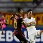 Copa Libertadores: Tolima empató 2-2 con Boca y quedó en zona de peligro.