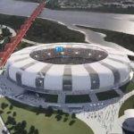 Santiago:  sera sede de la Copa América lo confirmo el gobernador Gerardo Zamora