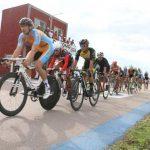 Quimili vivió la 2° Fecha del Infanto Juvenil  de Ciclismo