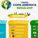 Copa América:  Arranca una nueva ilusión para el fútbol de la Argentina