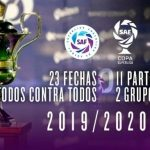Superliga:  habrá tres descensos