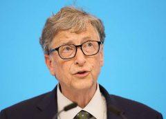 Bill Gates y una frase preocupante: «No está garantizado que la vacuna sea un inhibidor de transmisión perfecto»