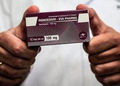 Coronavirus: probarán el Remdesivir en pacientes argentinos